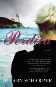Perdita by Hilary Scharper