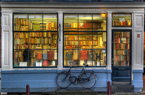 Visit your local independent bookseller today!