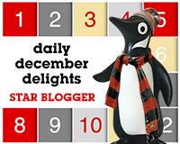 Penguin Blogger